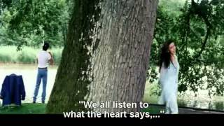 Dil To Pagal Hai (Eng Sub) [Full Video Song] (HD) With Lyrics - Dil To Pagal Hai