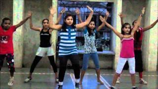 pravin dance academy new panvel bollywood hip hop (faltu altu jalaltu).wmv