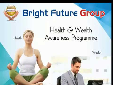 BRIGHT FUTURE PLAN IN HINDI. PLAN SHOW KARNE KA TAREQUA. HOW TO SHOW THE PLAN.  BRIGHT FUTURE PLAN