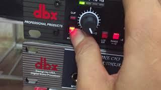 Test Loa Audio King  Bác Thảo Ninh Thuận Lọc dbx215  Bác Thiệp Quảng Ninh ĐT Văn Nghĩa 01697728530 thumbnail