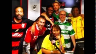 Radio foot international (Emission du 4 décembre 2014)