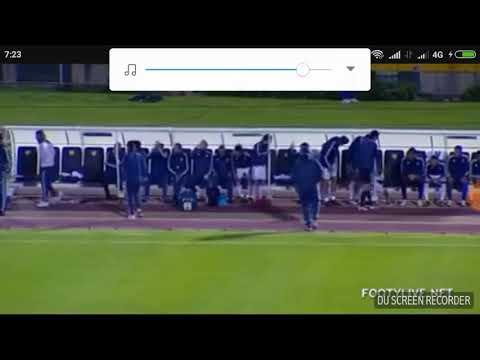 Live streaming Argentina vs Ekuador
