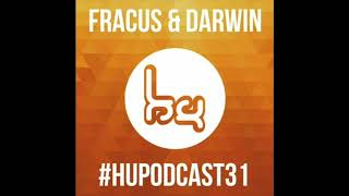 The Hardcore Underground Show - Fracus & Darwin Podcast 31 2020