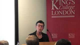 Dame Cicely Saunders and the hospice vision – is hospice fit for the 21st Century?