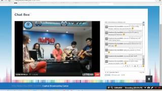 preview ng live streaming kanina (5-18-2015) sa DZME http://radyoun...