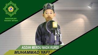 Single Terbaru -  Masya Alloh Merdu Sekali Suara Yafi