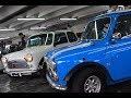 Premium Classic Day - Mini Cooper - Clubes de Uruguay y Argentina - 09/2017.