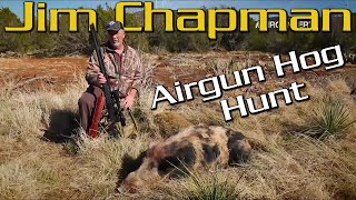American Airgunner Hog Hunt 2015 Episode Thirteen Part Four