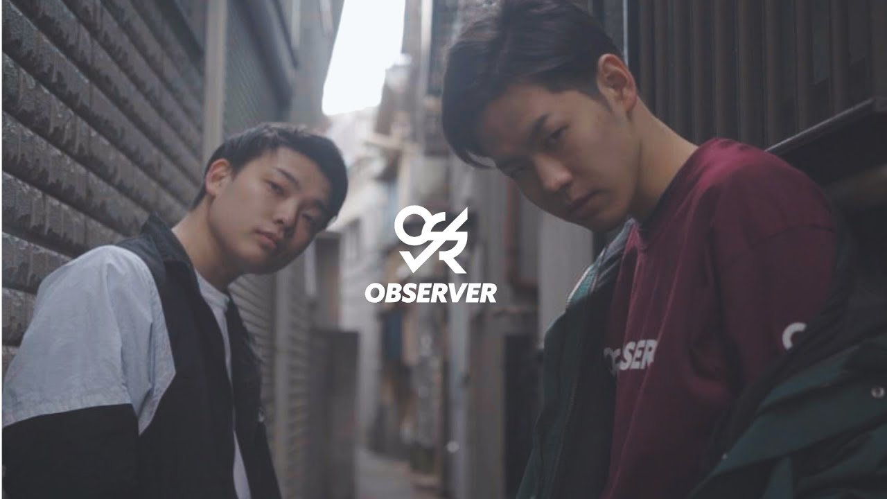 【Fashion Movie】observer
