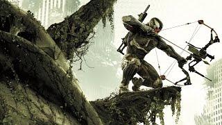 Crysis 3 - Komentovaný Gameplay CZ / PS3