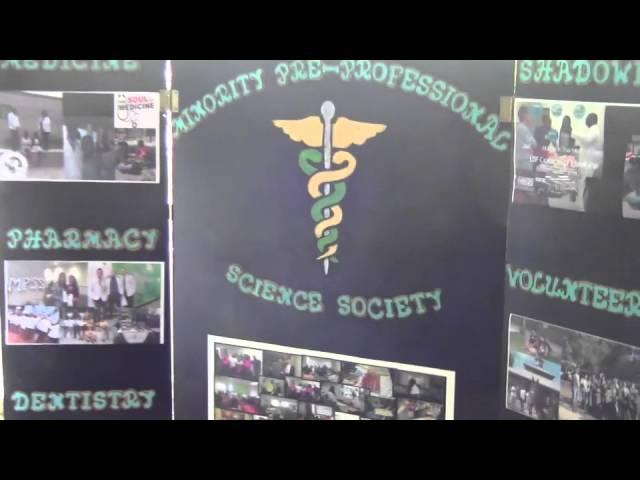 HHM 2014 Participating Organizations