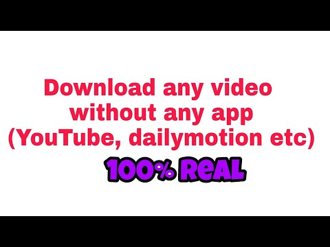 download-any-type-of-video-without-app-|-100%-real-no-fake-|
