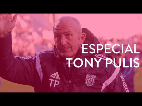 RESPEITEM TONY PULIS