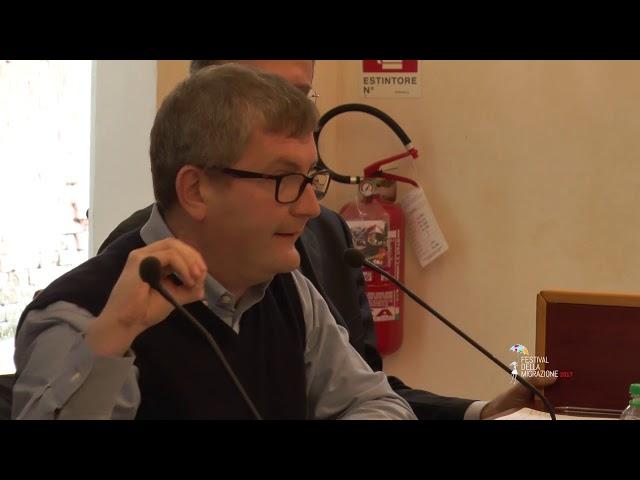 Festival della Migrazione 2017_Padre Camillo Ripamonti