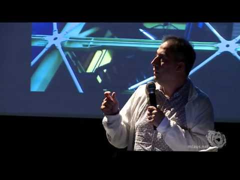 PROTO/E/CO/LOGICS  -  Enric Ruiz Geli/ Media-ICT Building and El Bulli Foundation
