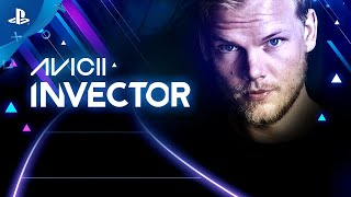 AVICII Invector | Heaven Tribute Trailer | PS4