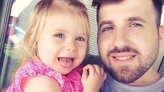 видео Какого цвета будут глаза у моего ребёнка?