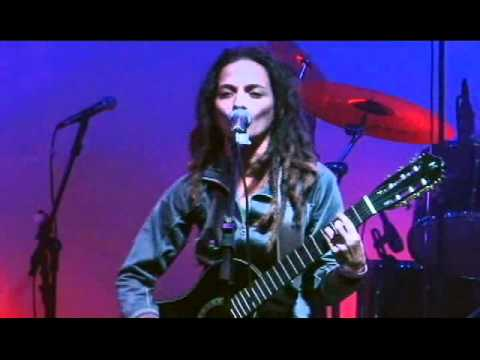 Andréia Dacal  Plutão - Festival Niteroi Discos