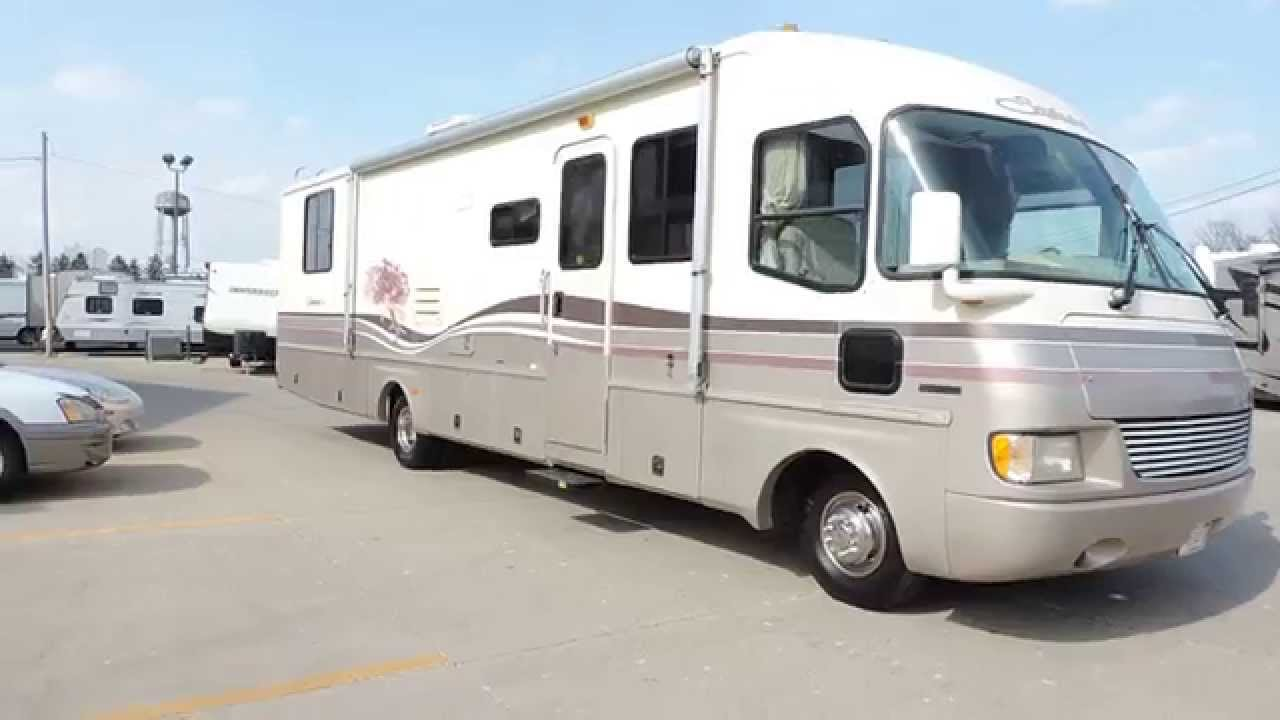 1996 southwind rv wiring ford good solid well maintained 34' 1996 fleetwood southwind ... 1996 rexhall rv fuse box