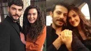 Влюблённые и женатые пары Ветреный 11 серия, Hercai 11 ПАРЫ АКТЕРОВ СЕРИАЛА -  турецкий сериал