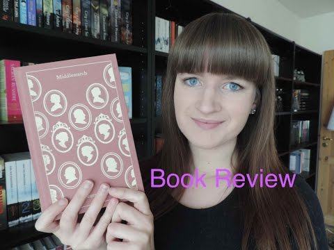 Middlemarch by George Eliot | Book Review