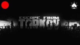 ESCAPING TARKOV W/DESIGN ...