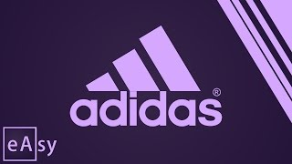 Adidas animation / After Effects tutorial