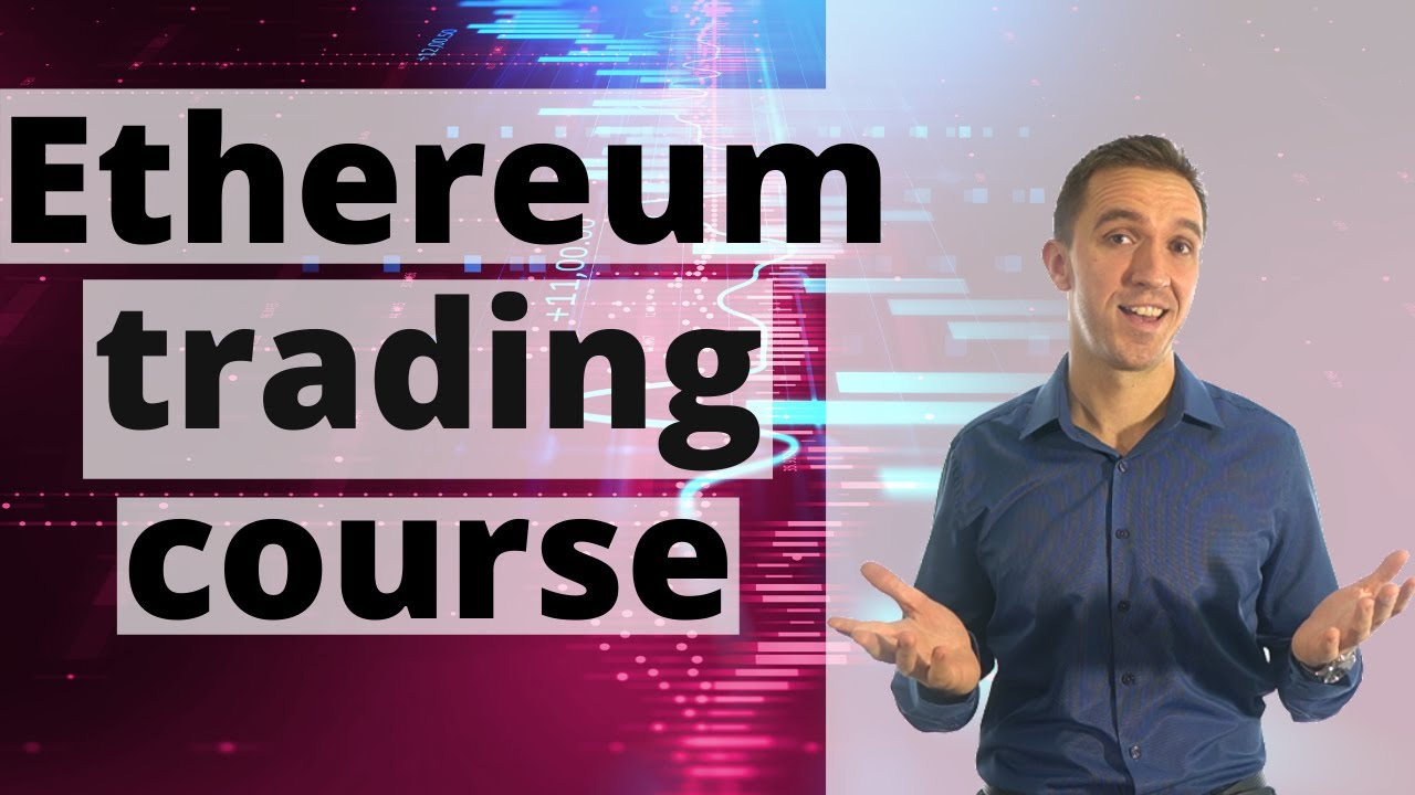 trading cryptocurrency for profit course