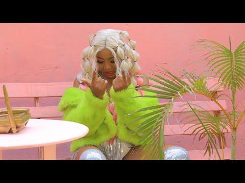 TUPAATE - Pia Pounds (Latest Ugandan music Videos 2020)