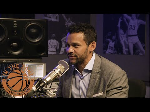 'In the Zone' with Chris Broussard Podcast: Jason McIntyre (