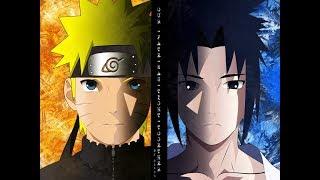 Hình ảnh Naruto Và Sasuke đẹp Nhất