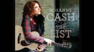 Watch Rosanne Cash Sea Of Heartbreak feat Bruce Springsteen video