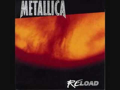 Metallica - Where the Wild Things Are (Studio Version)