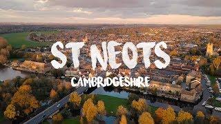ST NEOTS - CAMBRIDGESHIRE - PROMO VIDEO - SoMediaFilmmaking