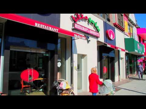 ^MuniNYC - 169th Street & Hillside Avenue (Jamaica, Queens 11432)