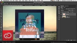 Paul Trani: Six Things Every Designer Should Do Right Now | Adobe Creative Cloud