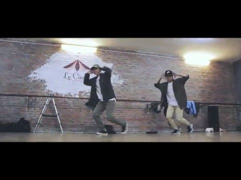 The 22 | Choreography by Kya & Nguyen Pham | Arman Cekin - Run (feat. Jessica Main)