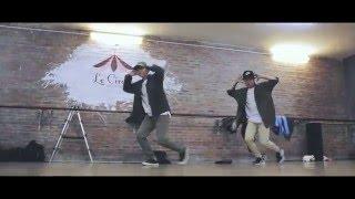 the 22   choreography by kya nguyen pham   arman cekin run feat jessica main