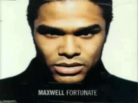 maxwell - fortunate [remixed by jay denes]