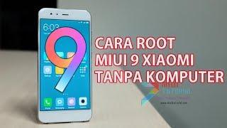 Panduan Cara Mudah Root Miui 9 Xiaomi Tanpa Komputer Khusus Pemula (Tested Mi5 Pro)