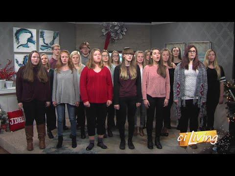 CI Living St Joseph Ogden High School Performance 1