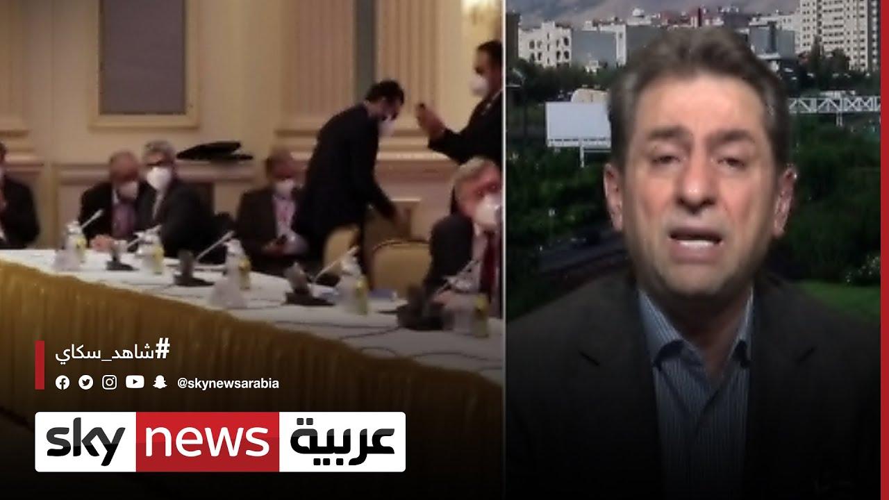 محمد صالح صدقيان: هذه المرحلة غاية في الخطورة لإصرار إيران على رفع العقوبات كاملة  - نشر قبل 4 ساعة