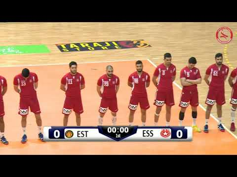 Demi Finale Coupe De Tunisie Es Tunis Es Sahel الترجي