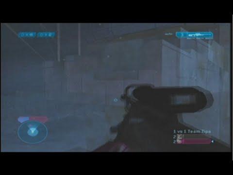 Halo 2 [OsT]-iZusKy-xT Vs [CsW]-BriGaDeX Mando ajeno (Gameplay)