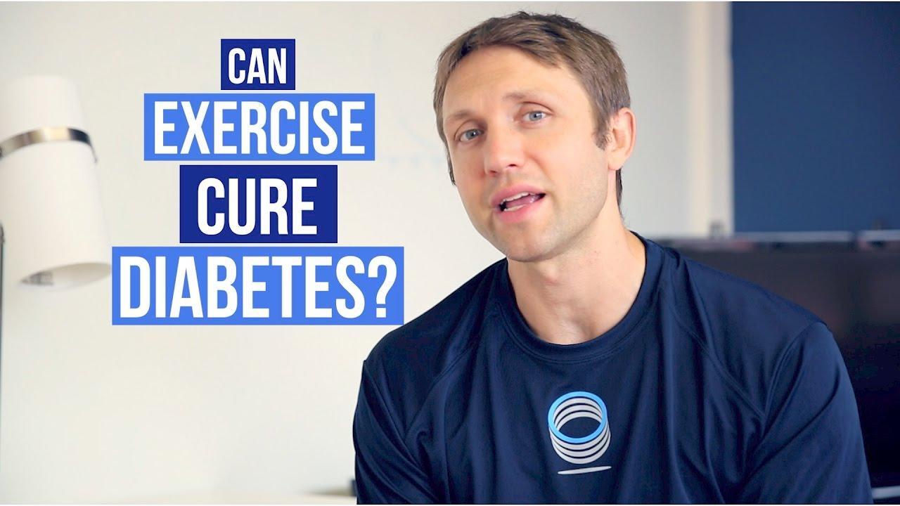 Diabetes is curable - Yuri Vilunas 83