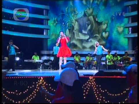 Kristina - Merah Kau Bilang Biru