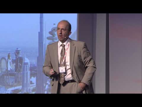 Daniel Silke's Keynote on Global Trends & Hospitality