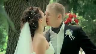 Свадебный клип - нарезка