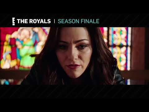 Download THE ROYALS 4x10 SEASON FINALE - WITH MIRTH IN FUNERAL AND WITH DIRGE IN MARRIAGE
