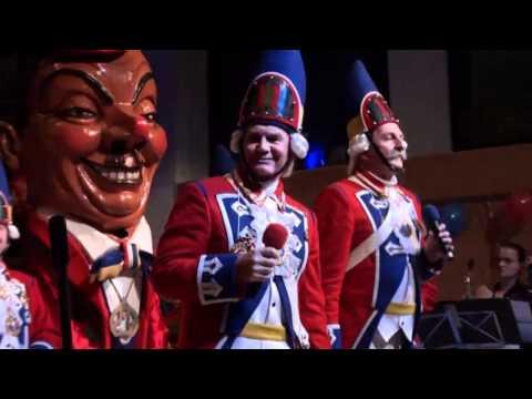 Die Trommler der Prinzengarde beim SKTC 2012